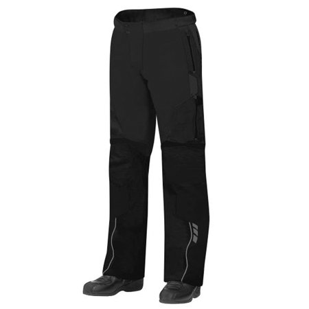 Can-Am Spyder Motorcycle Men's Caliber Waterproof Riding Pants Black Size 44 ()