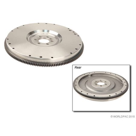 LUK W0133-2188078 Clutch Flywheel for Chevrolet / GMC / Pontiac (Pontiac Flywheels)