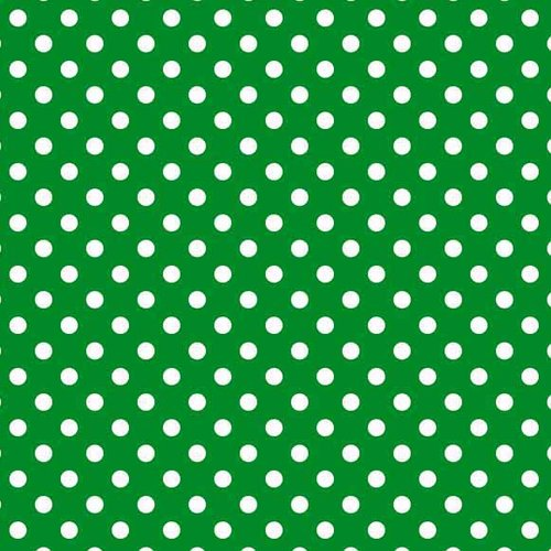 Waverly PR Big Dot Kelly Fabric by the Yard