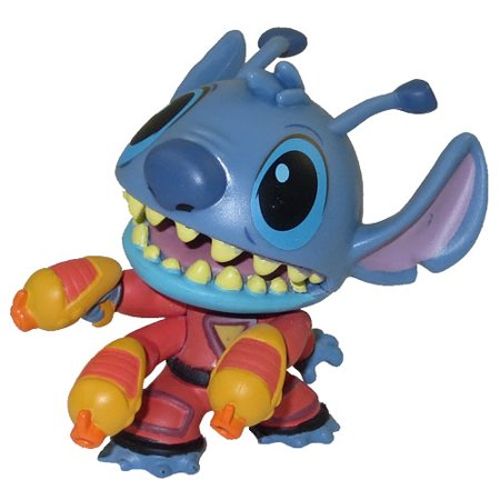 Funko Mystery Minis Vinyl Figure - Disney Heroes vs Villains - STITCH 626 - Disney Female Villians