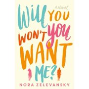 Will You Won't You Want Me? - eBook