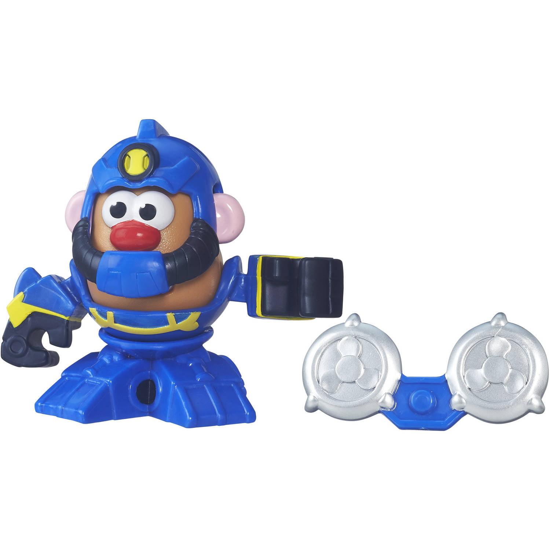 Playskool Friends Mr. Potato Head Mashups Transformers High Tide by Generic