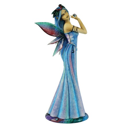 Jessica Galbreth Celestial Dragonsite FairySite Fairy Retired