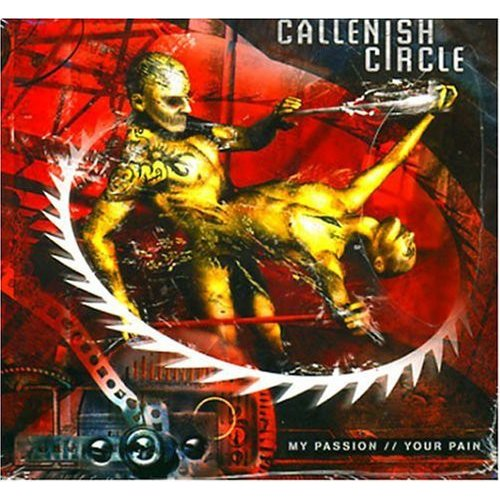 This is an Enhanced CD, which contains both regular audio tracks and multimedia computer files.<BR>Callenish Circle: Pat (vocals); Ron, Muuk (guitar); Rocco (bass); Gavin (drums).