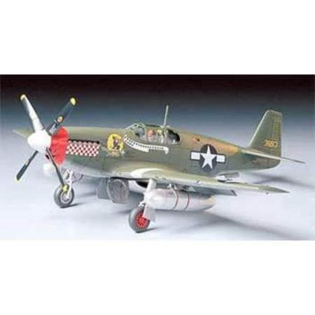 61042 1/48 P-51B Mustang