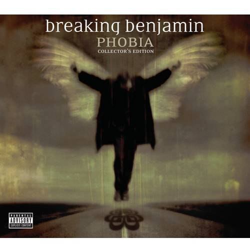 Phobia (CD/DVD) (Collector's Edition) (Explicit)