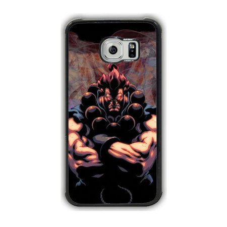 Edge Fighter (Stret Fighter Galaxy S7 Edge Case )