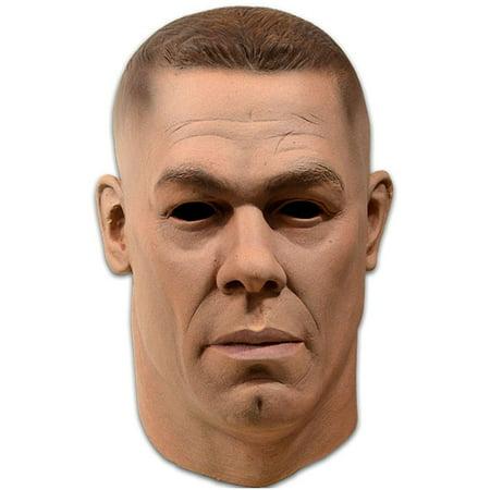 WWE John Cena Mask Costume Accessory](Wwe Halloween Party 2017)