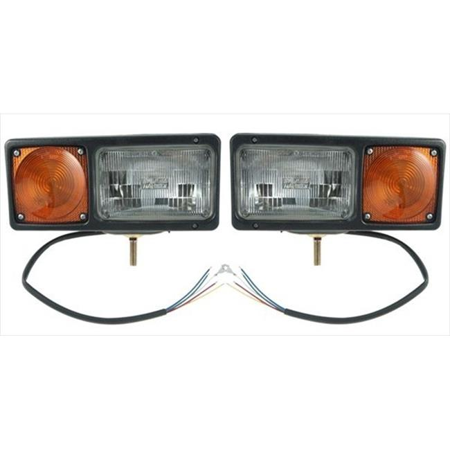 GROTE PERLUX 642614 Snow Plow Light