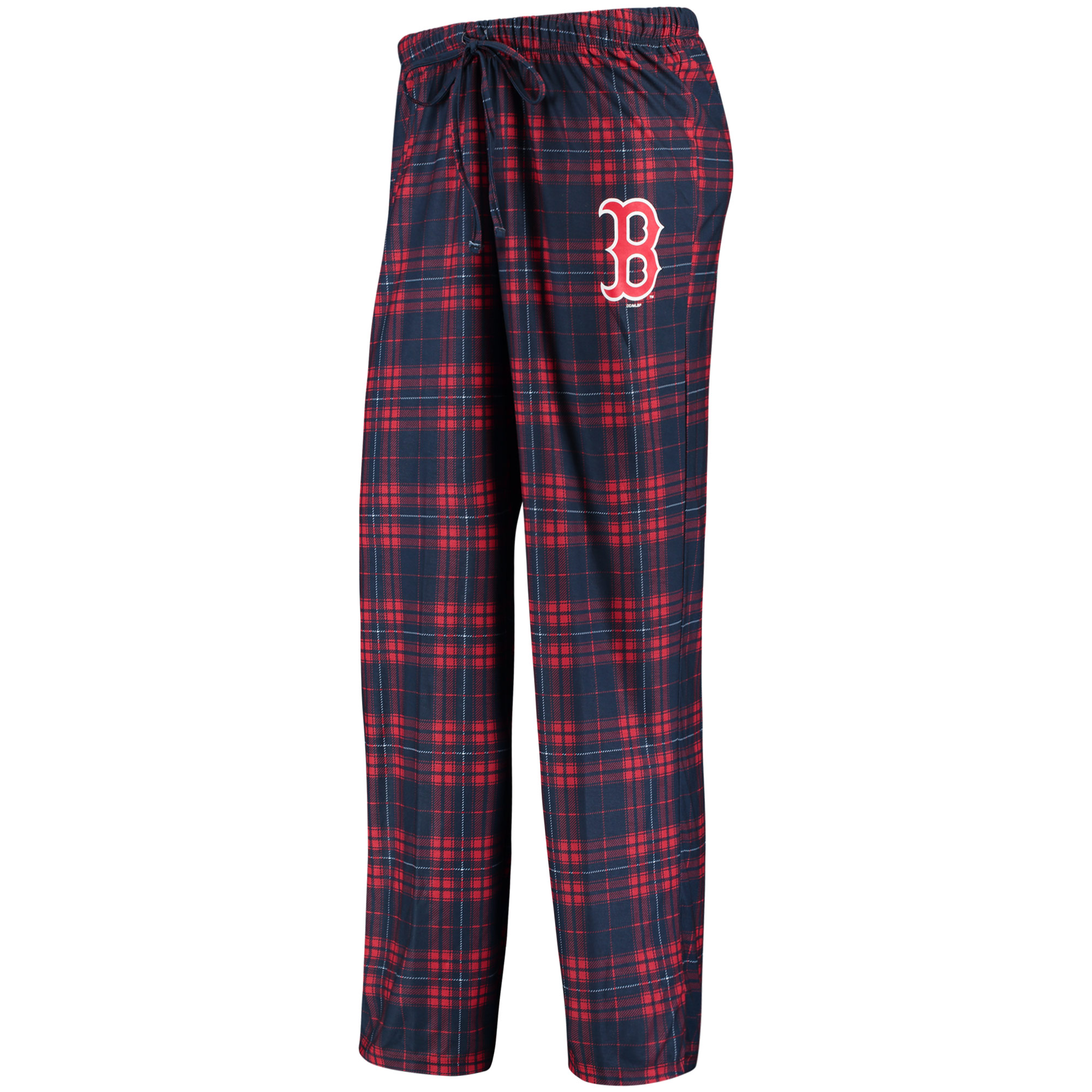 Boston Red Sox Concepts Sport Women's Plus Size Rush Knit Pants - Navy/Red