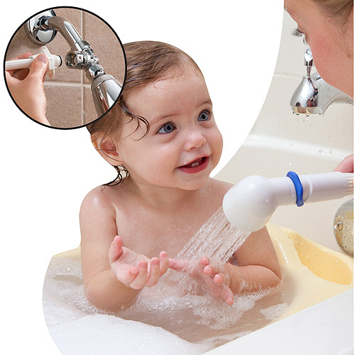 Rinse Ace Tub & Shower Baby & Toddler Rinser