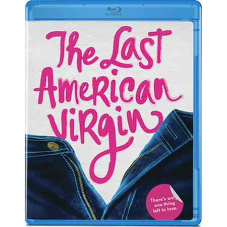 The Last American Virgin (Blu-ray) (Virgin Film)