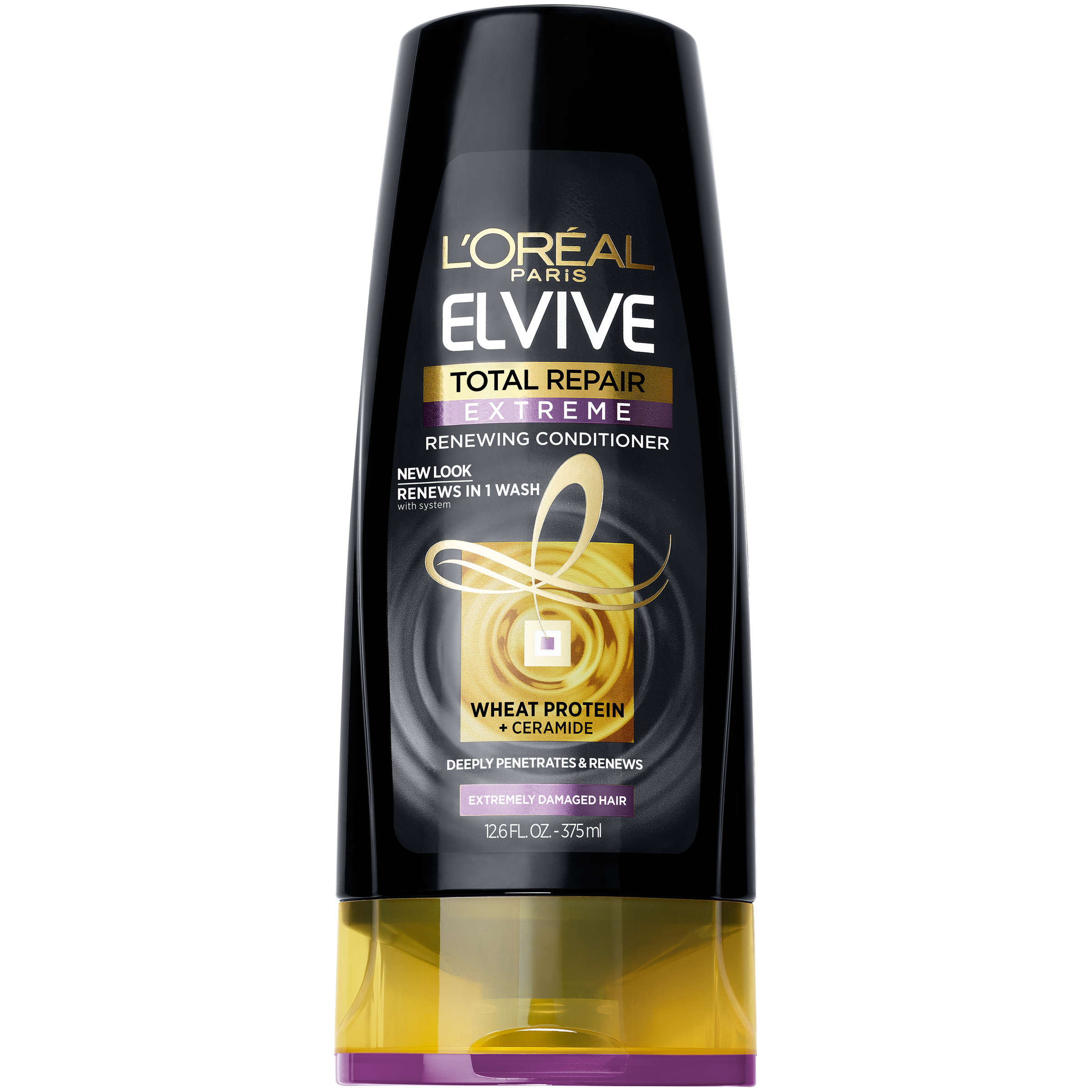L'Oreal Paris Elvive Total Repair Extreme Renewing Conditioner 12.6 FL OZ