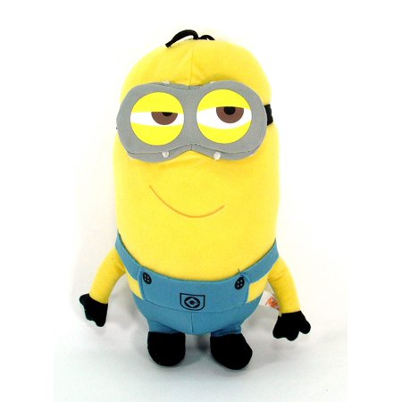 2 - Minion Tim 10 Inch Plush (10