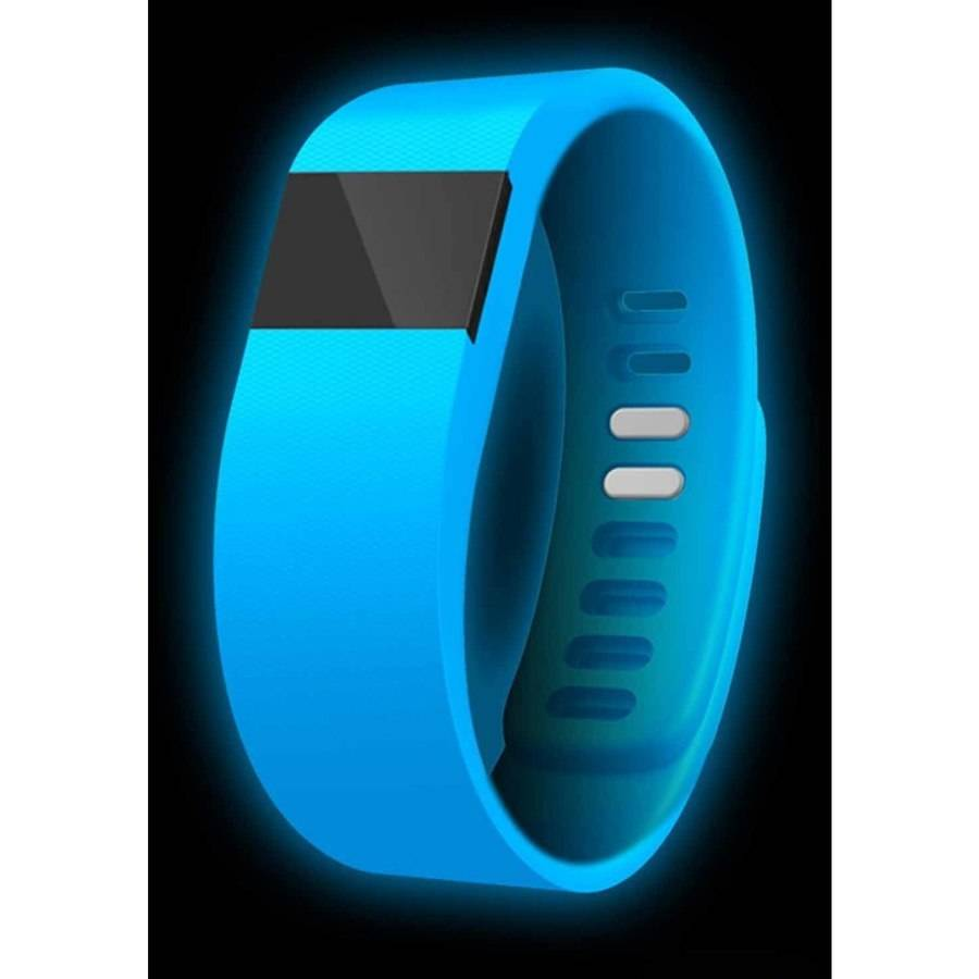 Zenixx Glow-in-the-Dark Activity Tracker Pro