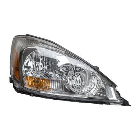 Tyc 20 6513 00 1 Right Headlight Embly For 2004 2005 Toyota Sienna To2503150