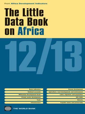 The Little Green Data Book 2012 (World Bank Publications)