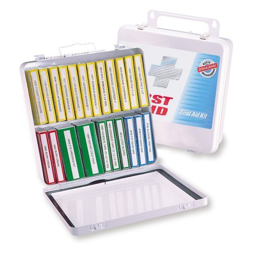 Physicians Care 24 Unit First Aid Kit