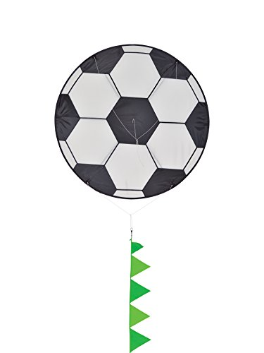 In the Breeze Soccer Ball Kite by In The Breeze