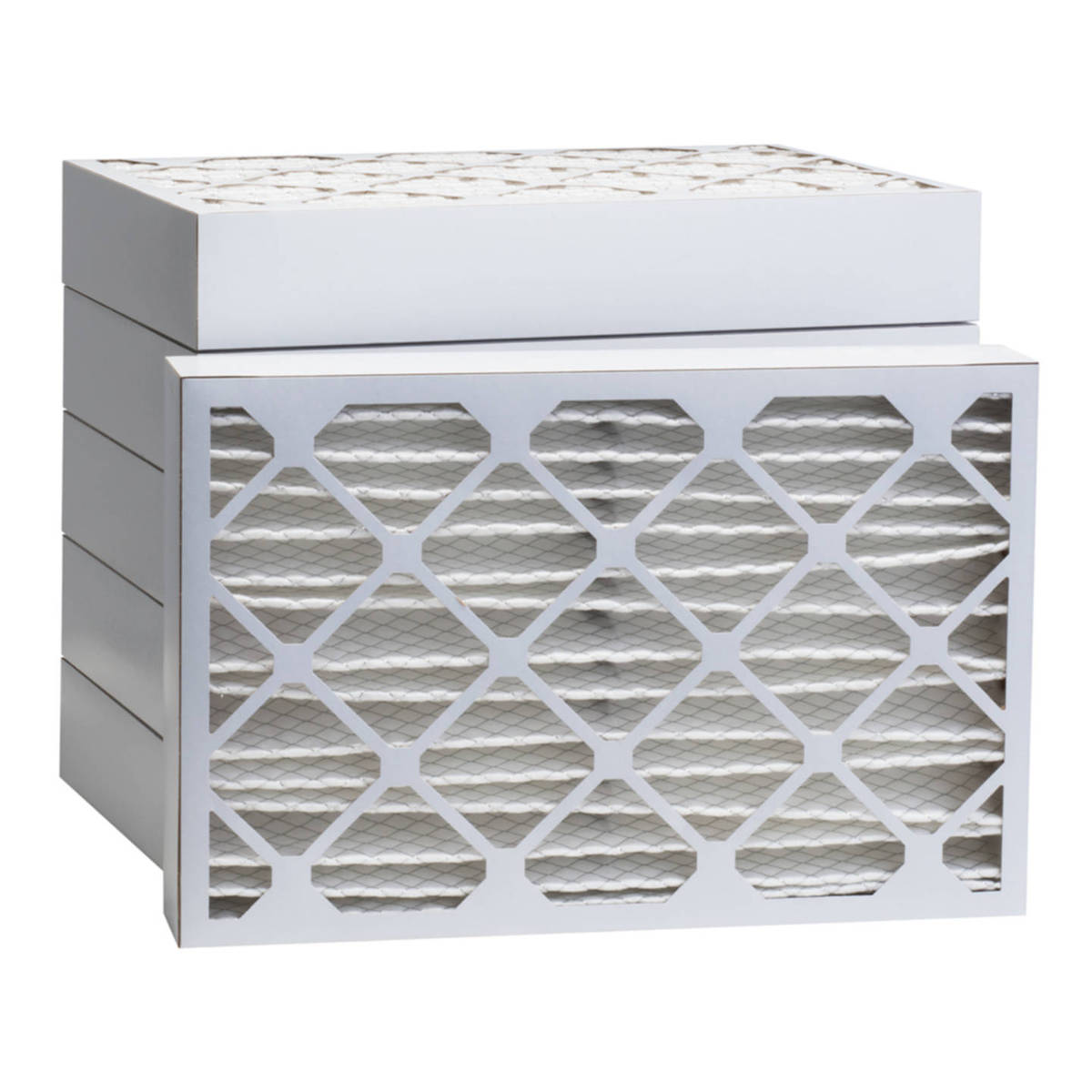 20x25x4 Ultimate MERV 13 Air Filter / Furnace Filter Replacement.
