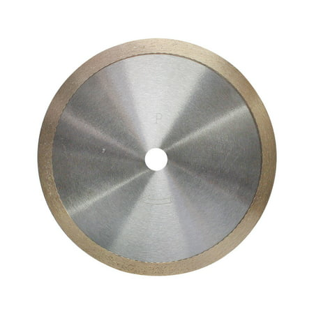 10'' Tile Porcelain Diamond Blade Ceramic Tile Marble Granite Saw Cutter 5/8'' Arbor