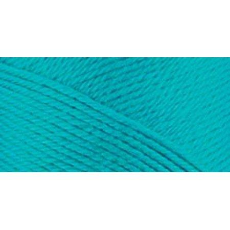 Caron Simply Soft Acrylic Brites Blue Mint Yarn, 1 Each