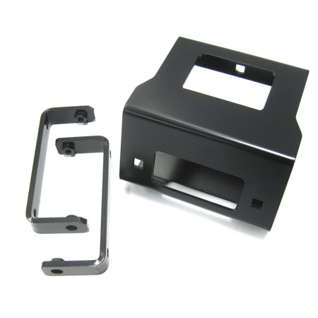 VIPER ATV Winch Mount Plate Kit - 2011+ Polaris Sportsman (see fitment for  details)