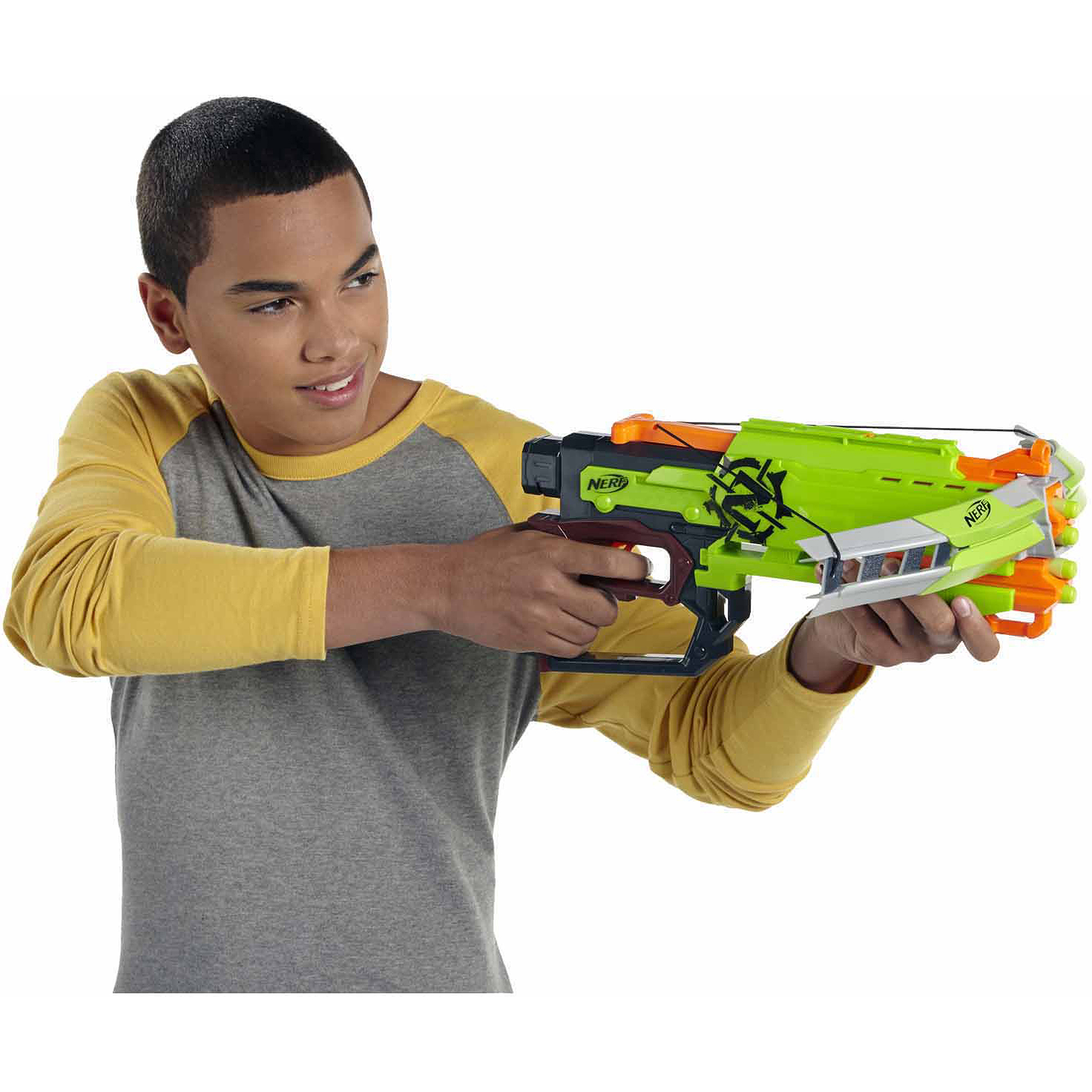 Nerf zombie strike guns images - ted wallpaper iphone 6