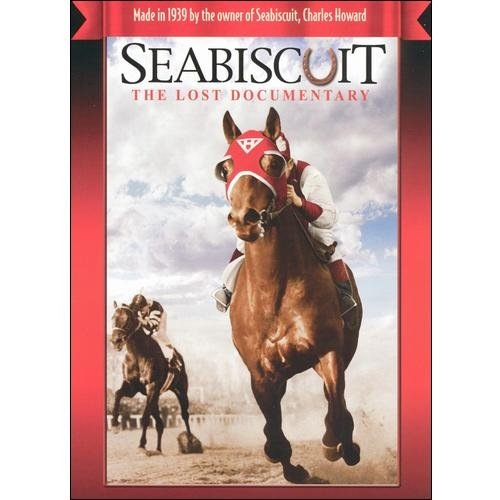 Seabiscuit: The Lost Documentry