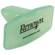 Renown 103363 Renown Deodorant Bowl Clip- Herbal Mint