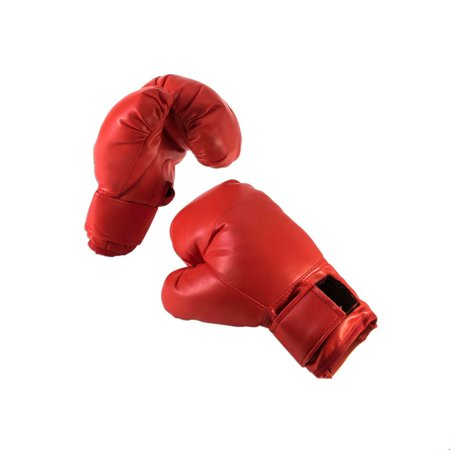 Adult Boxing Gloves - Boxing Costumes
