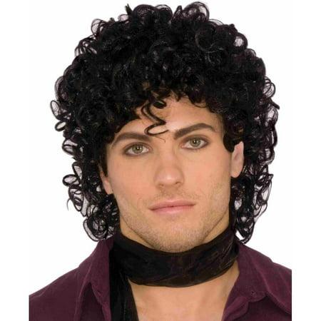 (80s Rock Star Royalty Wig)