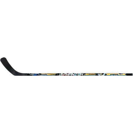 Franklin Sports Nhl 1090 Phantom Street Hockey Stick  Left Shot