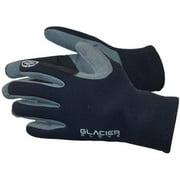 Glacier Glove Guide Glove, Black