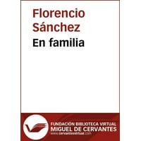 En familia - eBook