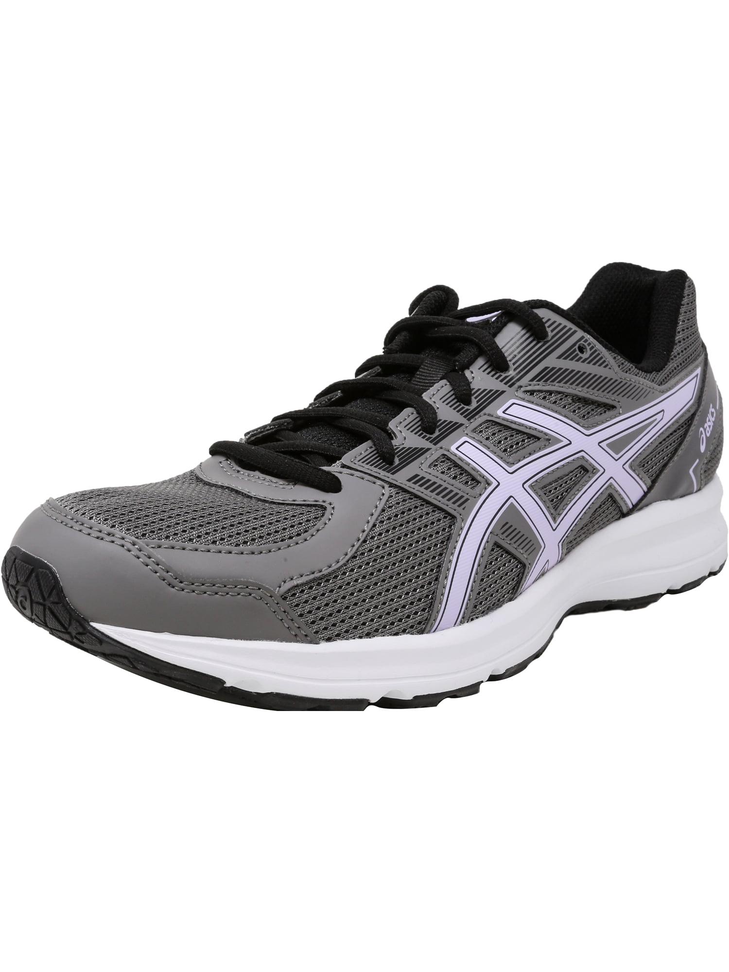 Asics Women's Jolt Carbon / Murasaki Ankle-High Running Shoe - 6M