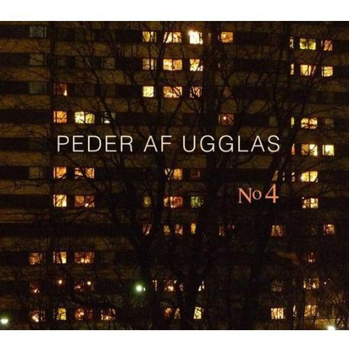 Af Ugglas Peder - Nr 4 [CD]