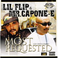 Most Requested (CD) (Includes DVD) (explicit)