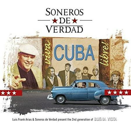 Viva Cuba Libre