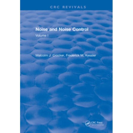 Noise and Noise Control - eBook