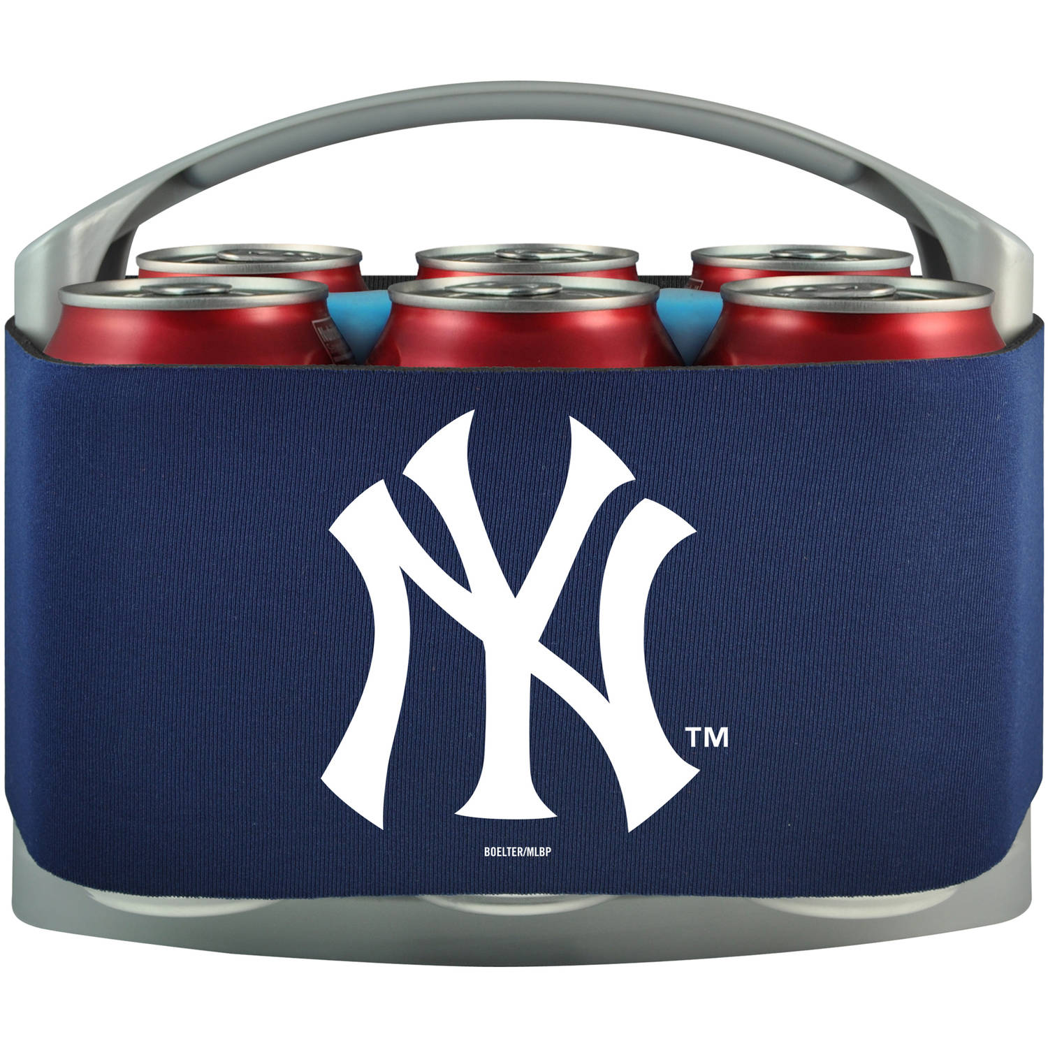 MLB New York Yankees Cool 6 Cooler
