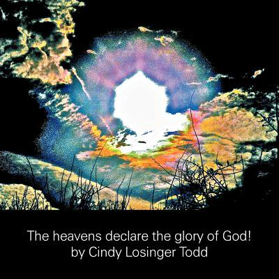 The Heavens Declare the Glory of God! : The Pearly Gates, Masterpieces by the