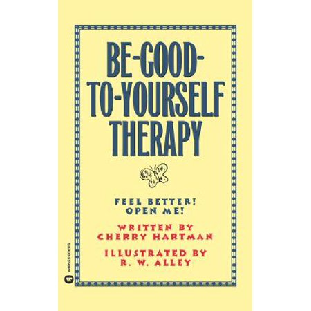- Be-Good-To-Yourself Therapy