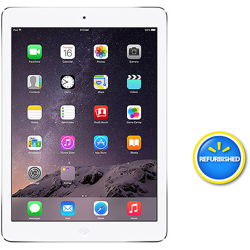 Apple iPad Air 32GB WiFi Refurbished