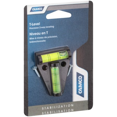 Camco 25543 T-Level