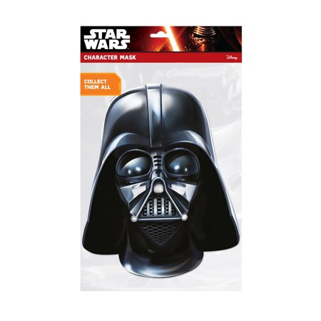 Darth Vader Costume Accessories (Darth Vader Facemask – Costume)
