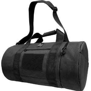 Maxpedition Gear Growler Load Out Duffel Bag, Black Multi-Colored