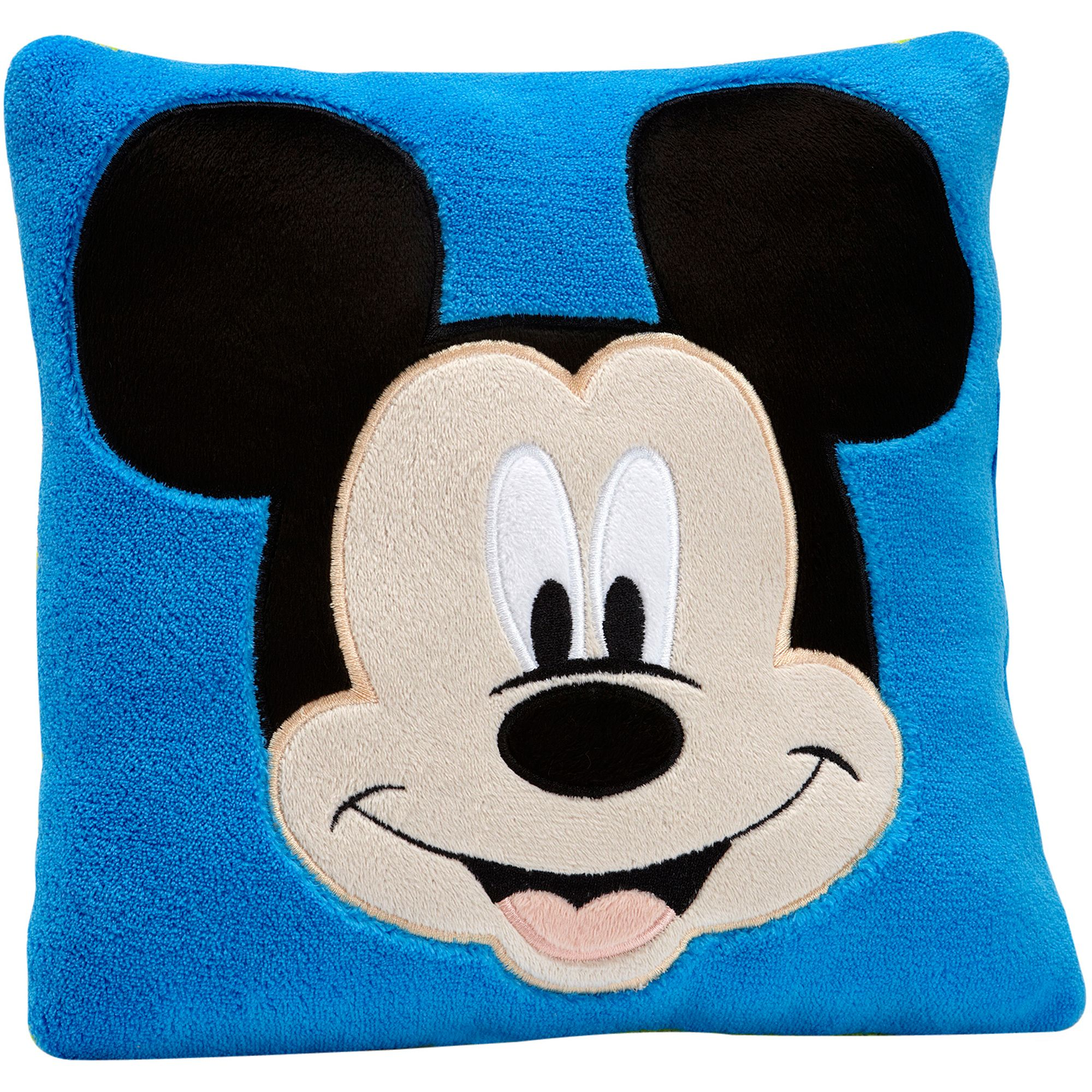 disney character decorative pillows in various characters walmart com