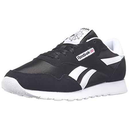 48abfed2ce17a Reebok - Reebok Royal Nylon Classic Fashion Sneaker
