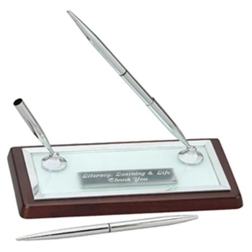 Chass 78450 Cafe Double Pen Set